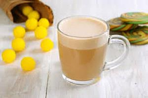 Пить кофе с добавками