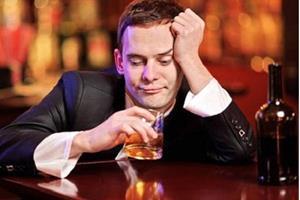 Пьянство из-за конфликтов