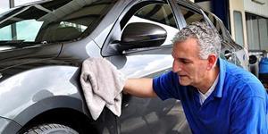 Мыть во сне чужую машину