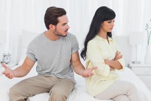Нежелание строить отношения