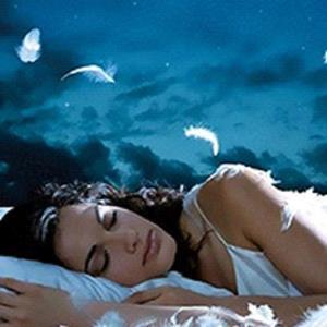 Грёзы о любви во сне