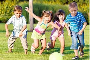 Снятся дети, которые просто играют на улице