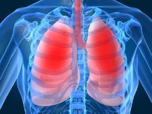 Заболевания лёгких