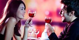 Знакомство девушки с будущим мужем