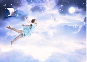 Во сне вещие сновидения - это день рождения