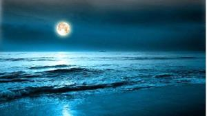 Лунная энергетика