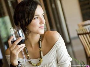 Страсть к алкогольным напиткам