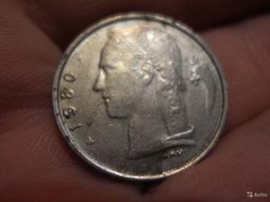Иностранная монета