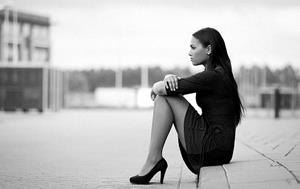 Переживания в одиночестве