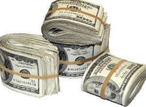 Деньги, заработанные нечестным путём