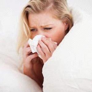 Воспаления снятся к болезни