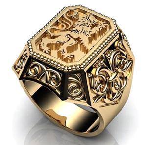 Дорогой перстень