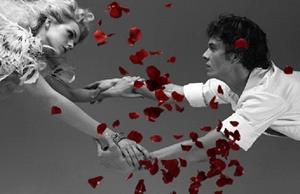 Роковая любовь