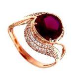 К чему по соннику снится кольцо с камнем