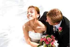 Выгодное замужество