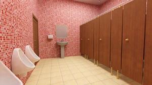 Снится общественный туалет