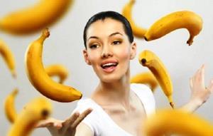 Снятся бананы