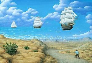 Красивая иллюзия