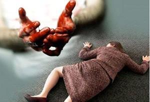 Убийство другого человека