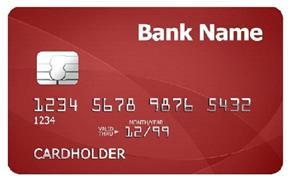 Цифры на банковских картах