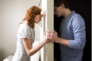 Расставание с парнем