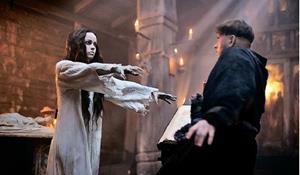 Кошмары с покойниками