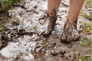 Непроходимая грязь