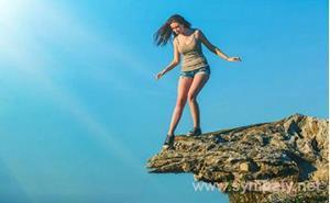 Страх высоты