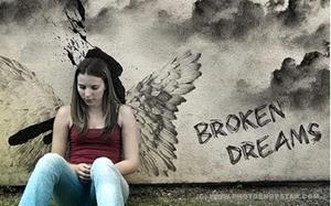 Разбитые мечты