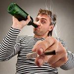 Что значит видеть во сне пьяного отца