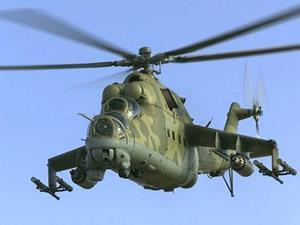 К чему снится большой вертолет