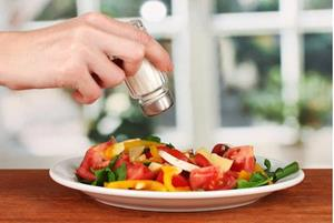 Солить салат