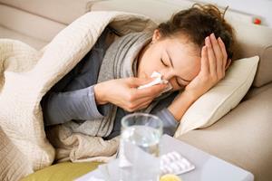 Простудная болезнь