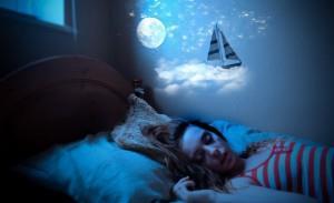 Вещие сновидения