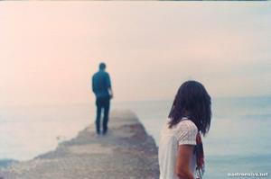 Любимый вас бросил