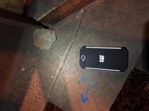 Потеря смартфона