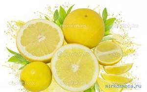 Снится лимон