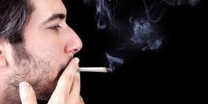 Курение во сне