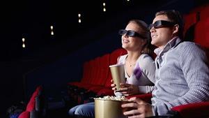 Очки для кинотеатра