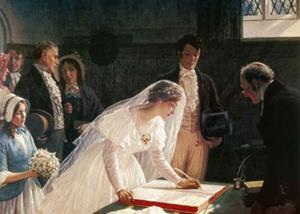 Брак по расчёту