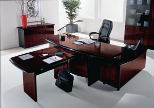 Рабочий стол начальника