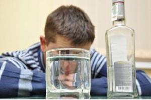 Распитие водки