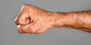 Волосатая рука