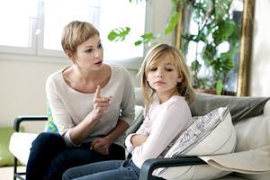 Тревога за подростка