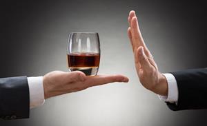 Предостережение от алкоголизма
