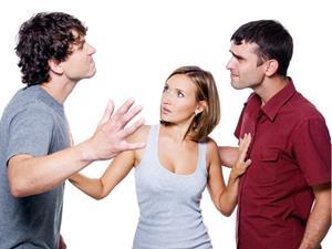 Ревность супруга