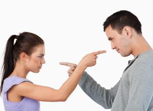 Сложные отношения