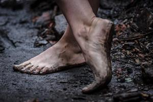 Грязь под ногами