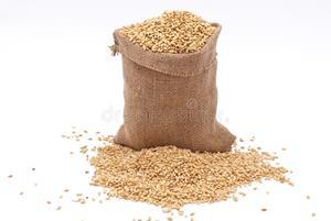 Мешок зерна