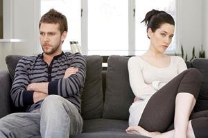 Охлаждение отношений